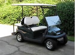 Club Car 1